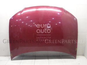 Капот на Audi A3 [8P1] 2003-2013 8P0823029B