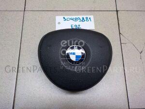 Подушка безопасности в рулевое колесо на Bmw 3-серия e92/e93 2006-2012 32306770515