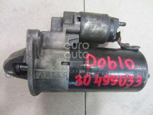Стартер на Fiat Doblo Nuovo 2010- 51832954