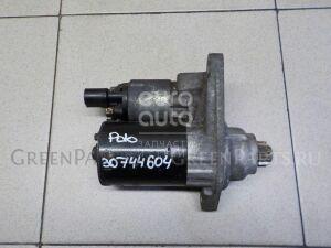 Стартер на VW Polo (Sed RUS) 2011- 02T911024K