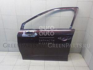 Дверь на Citroen C4 II 2011- 9002EF
