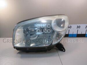 Фара на Toyota Rav 4 2000-2005 8110642270