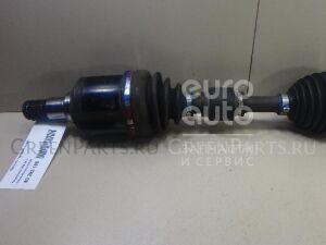 Полуось на Peugeot 4007 2008-2013 3272PT
