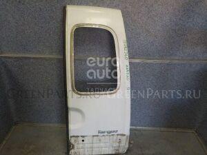 Дверь багажника на Renault Kangoo 2003-2008 7751468944