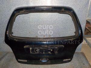 Дверь багажника на Renault Scenic 1999-2003 7751472129