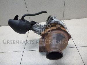 Турбокомпрессор на Opel Insignia 2008-2017 5860381