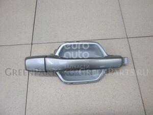 Ручка двери на Mitsubishi pajero/montero iv (v8, v9) 2007- 5746A056HA