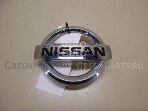 Эмблема на Nissan Almera (G15) 2013- 628901AA0A