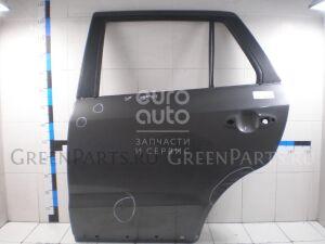 Дверь задняя на Hyundai Santa FE (CM) 2006-2012 770032B030