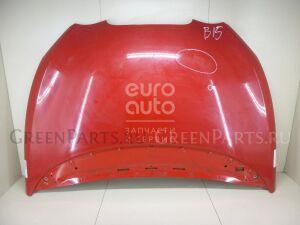 Капот на Seat Leon (1P1) 2005-2013 1P0823031A