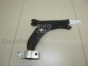 Рычаг на VW GOLF V 2003-2009 1K0407151AC