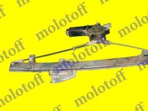 Стеклоподъемный механизм на Mitsubishi Pajero V46 4M40