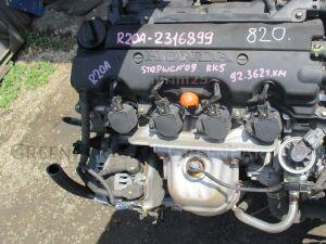 Двигатель на Honda Stepwgn RK5 R20A R20A-2316899