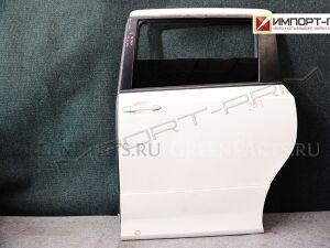 Дверь на Toyota Voxy ZRR70 3ZRFE Z TYPE