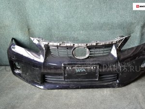 Бампер на Lexus CT200h ZWA10 2ZRFXE