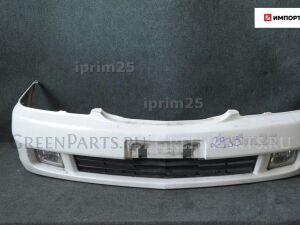 Бампер на Toyota Gaia SXM15 3SFSE