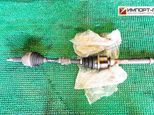 Привод на Nissan Serena C25 MR20DE 391005V010
