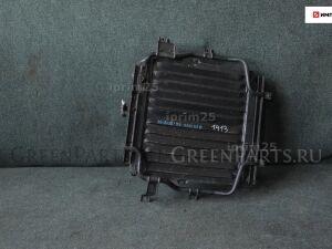 Радиатор на Toyota Hiace KZH106 1KZTE