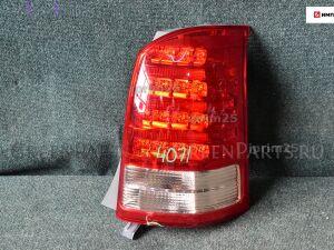 Стоп-сигнал на Toyota Wish ZNE10 1ZZFE 68-14