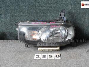 Фара на Nissan Cube Z12 HR15DE 8190