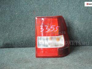 Стоп-сигнал на Mitsubishi Pajero IO H76W 4G93 R232