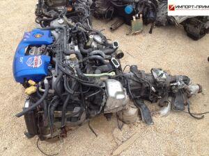 Двигатель на Subaru Legacy BH5 EJ20TT EJ20-945310