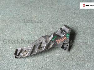 Крепление бампера на Toyota Passo KGC10 K3VE