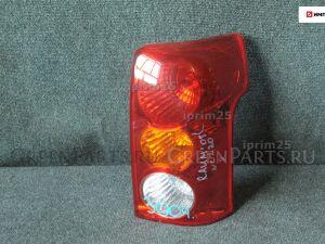 Стоп-сигнал на Toyota Raum NCZ20 1NZFE 46-12