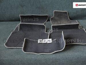 Коврик на Subaru Legacy BP5 EJ20T