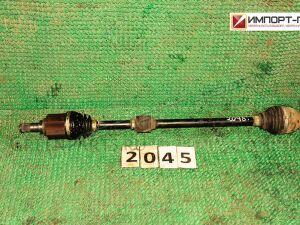 Привод на Nissan Wingroad Y12 HR15DE 39100ED105