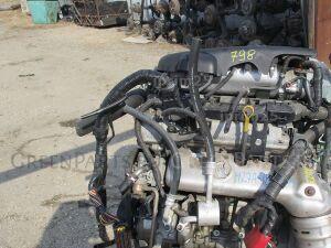 Двигатель на Suzuki Escudo TD94W H27A H27A-184934