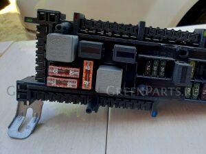 Блок предохранителей на Mercedes-benz C-CLASS W204 M271KE18ML A2045453901