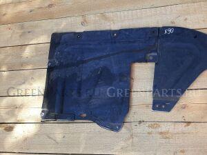 Защита на Bmw 3-SERIES E90 N46B20