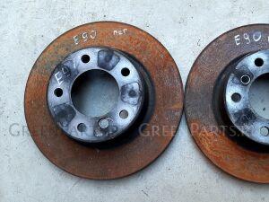 Тормозной диск на Bmw 3-SERIES E90 N46B20