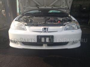 Фара на Honda Civic D17A.