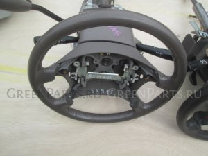 Руль на Toyota Gaia