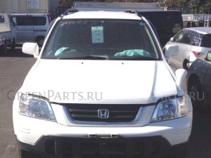 Порог на Honda CR-V
