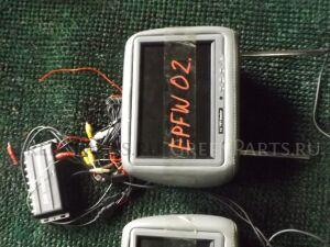 Монитор на Mazda Tribute EPFW