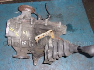 Раздатка на Suzuki Jimny JB23W K6AT M/T