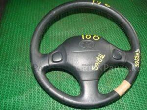 Руль на Daihatsu Terios J100G