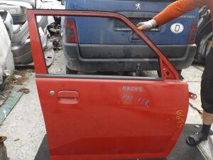 Дверь на Suzuki Alto HA24S Z9T