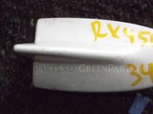 Антенна на Lexus RX450H GYL16