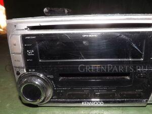 Магнитофон на Mitsubishi Delica PD6W DPX-50MDS
