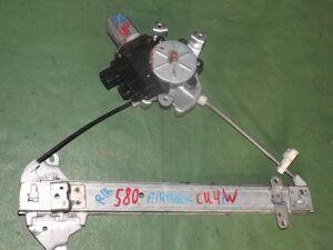 Стеклоподъемный механизм на Mitsubishi Airtrek CU4W