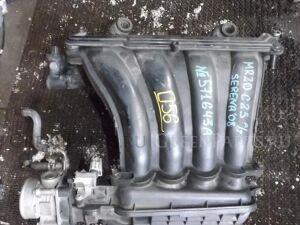 Коллектор впускной на Nissan Serena C25 MR20 впускной
