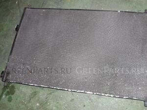 Радиатор кондиционера на Toyota Estima GSR55