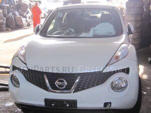 Бампер на Nissan Juke YF15 QX1