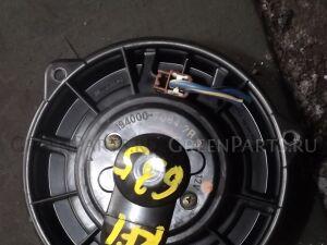 Мотор печки на Honda STEP WAGON RF1