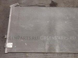 Радиатор кондиционера на Subaru Forester SG5 2mod