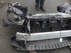 Радиатор кондиционера на Toyota Crown GWS204 2GR-FSE
